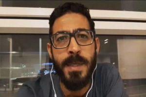 Người đàn ông Syria mắc kẹt tại sân bay Malaysia 7 tháng đã được tự do
