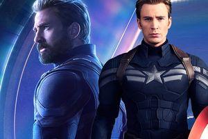 Đạo diễn 'Avengers 4' tiết lộ Chris Evans vẫn 'chưa xong' với vai trò Captain America