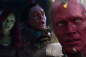 8 tiết lộ gây sốc của đạo diễn 'Avengers: Infinity War': Loki, Gamora và Vision đều đã chết và sẽ không trở lại