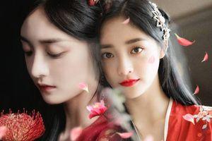 Mỹ nhân cổ trang thế hệ mới Kyul-Kyung Châu Khiết Quỳnh xinh đẹp lung linh trong 'Đại Đường nữ pháp y'