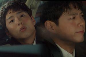Park Bo Gum 'gỡ điểm' cho tập 2 'Encounter' vì quá dễ thương, rating cao ngất nhưng khán giả vẫn chê nhạt nhòa