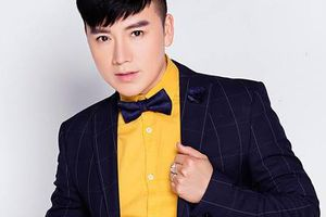 Ca sĩ Nguyễn Hoàng Nam kể chuyện từng 'giật' show quảng cáo của Tuấn Hưng