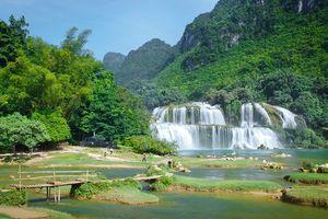 Phát huy giá trị di sản Công viên Địa chất non nước Cao Bằng