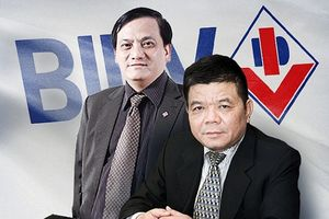 Sau khởi tố BIDV miễn nhiệm ông Trần Lục Lang