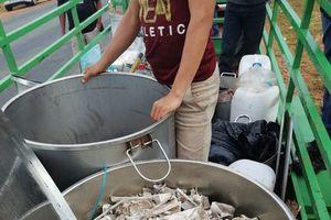 6 người Việt bị bắt khi sát hại nhiều động vật hoang dã ở Nam Phi