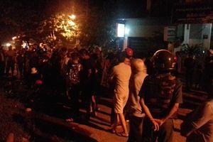 Kon Tum: Người đàn ông bất ngờ bị đâm chết tại quán Nét BLue