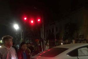 Hà Nội: Tai nạn kinh hoàng khiến một thiếu nữ tử vong tại chỗ