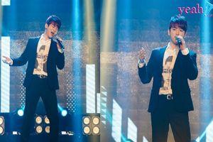 Vô tình lọt vào ống kính máy quay, biểu cảm đáng yêu của 'soái ca' Shin Huyn Woo khiếm tim fangirls loạn nhịp