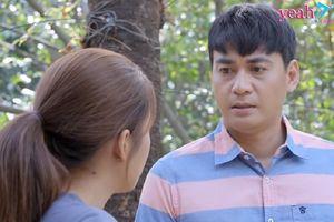 Dù bị bà Mai khinh thường nhưng chú Quang quyết tâm hiến gan cứu chị dâu trước sự can ngăn của vợ