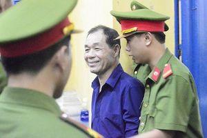 Vụ án 'siêu lừa' Dương Thanh Cường: khởi tố, bắt giam ông Trầm Bê