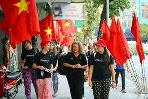 Việt Nam đón hơn 14 triệu lượt khách quốc tế