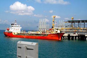 Nhà máy lọc dầu Dung Quất về đích năm 2018 trước 38 ngày, nộp ngân sách gần 11.000 tỷ đồng