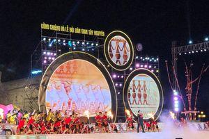 Khai mạc Festival Văn hóa Cồng chiêng Tây Nguyên 2018 tại tỉnh Gia Lai