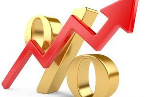 Áp lực lãi suất tăng tốc trên diện rộng