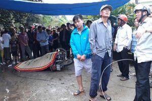 Quảng Nam: Hi hữu dây điện rơi trúng cổ khiến người đàn ông tử vong