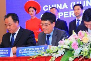 GFS hợp tác với doanh nghiệp hàng đầu Trung Quốc