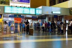 Bộ trưởng Nguyễn Văn Thể yêu cầu tăng cường đảm bảo an ninh an toàn và chất lượng dịch vụ hàng không