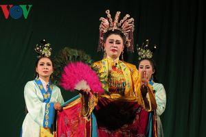 Sân khấu tuồng ở Đà Nẵng đi tìm khán giả