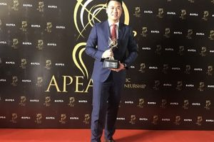 IPPG của Johnathan Hạnh Nguyễn trở thành tên tuổi kinh doanh xuất sắc châu Á