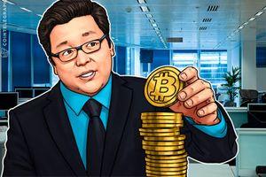 Bitcoin đang chạm đáy, có nên mua vào để tái đầu tư?