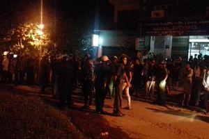 Nam thanh niên bị truy sát, chém gục giữa phố ở Kon Tum