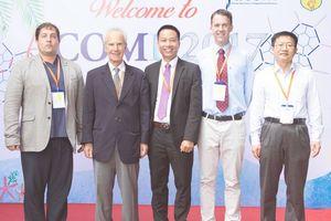 Nhà khoa học Việt 5 năm liên tiếp trong top 'ảnh hưởng nhất thế giới'