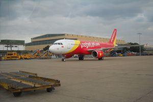 Máy bay gặp sự cố tại sân bay Buôn Ma Thuột: Vietjet thông tin chính thức
