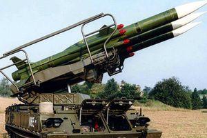 Thực hư phòng không Syria bắn hạ máy bay và tên lửa của Israel