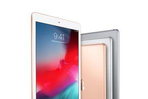 Apple bán iPad 2018 tân trang lại với giá rẻ hơn 15%
