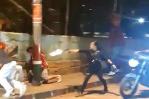 Nữ quái nổ súng đoạt mạng 5 người trên phố rồi bỏ trốn
