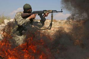 Thách thức với tiến trình hòa đàm Syria