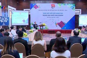 Bế mạc Diễn đàn trí thức trẻ Việt Nam toàn cầu lần thứ nhất