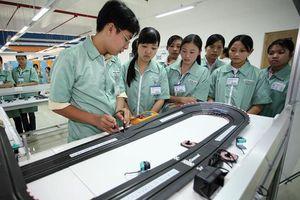 Thu hút vốn đầu tư nước ngoài: Tiếp đà tăng trưởng