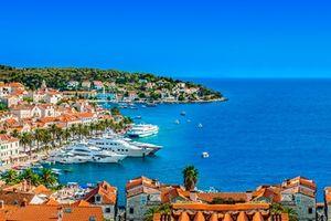 Croatia: Hạn chế du khách để bảo vệ danh thắng