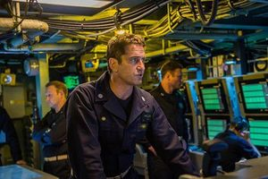 Tàu ngầm khổng lồ xuất hiện trong 'Mật vụ giải cứu' là tàu ngầm hạt nhân có thật