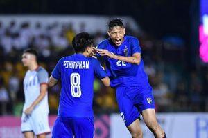 FAT tiếp thêm động lực cho đội tuyển Thái Lan bằng tiền thưởng
