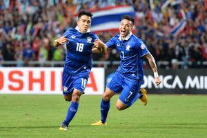 Bán kết Malaysia vs Thái Lan: Chủ nhà khó đòi nợ cũ