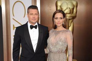 Angelina Jolie và Brad Pitt hoàn tất thỏa thuận quyền nuôi con
