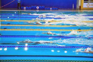 Môn Lặn tại Đại hội Thể thao toàn quôc lần thứ VIII: TP.HCM nhất toàn đoàn