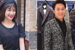 Bạn trai khoe nhà mới chuẩn bị cưới, Hòa Minzy phản ứng khiến fan té ngửa