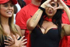 Lý do các bà vợ nổi cơn tam bành nói về bóng đá