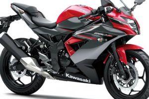 2019 Kawasaki Ninja 250 SL giá 60 triệu đồng, phái mạnh phấn khích