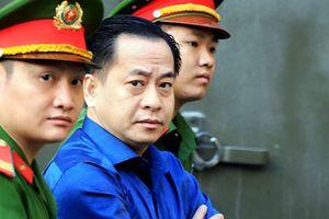 Phan Văn Anh Vũ kêu oan