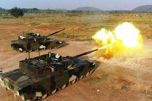 Trung Quốc lại 'trúng mánh' với hợp đồng VT4 cho Pakistan