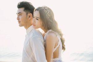Phạm Quỳnh Anh, Thu Thủy nhắn gửi đến Ưng Hoàng Phúc nhân ngày cưới