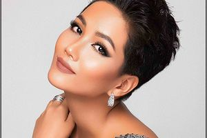 Vì sao H'Hen Niê được kỳ vọng có giải tại Miss Universe 2018?