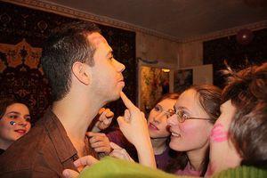 13 phong tục cưới hỏi kì lạ nhất trên thế giới