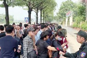 Vé xem trận bán kết lượt về AFF Cup 2018: Người hâm mộ thất vọng
