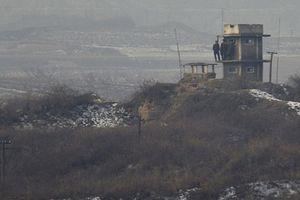 Triều Tiên bất ngờ 'im lặng' khi binh sĩ đào tẩu sang Hàn Quốc sáng nay (1/12)