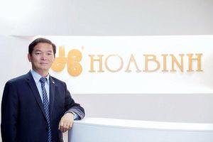 'Đại sứ Đại dương xanh' qua lời chia sẻ của Chủ tịch Lê Viết Hải